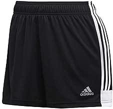 adidas Women's Tastigo 19 Short Black/White,Medium