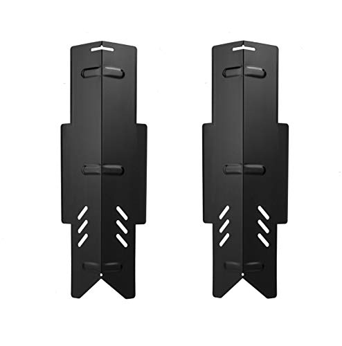 EasiBBQ Heat Plates Replacement for Dyna-Glo BBQ Grill Models DGF350CSP,...