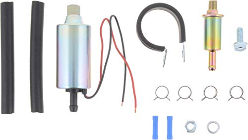 Airtex E8016S Cadmium Gold Fuel Pump