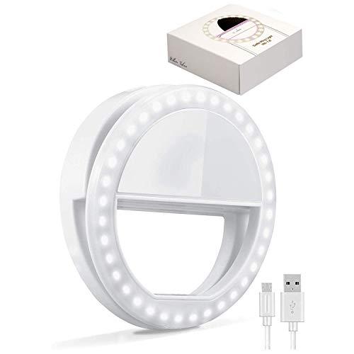 aro luz led celular fabricante Welhore Fashion