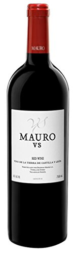 Mauro Vino Tintos Vendimia Seleccion 2015 14,5º - 750 ml