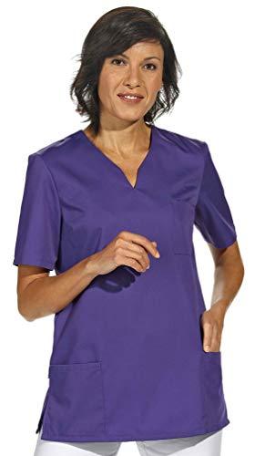 Damen Schlupfjacke Farbe lila Größe M