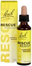 RESCUE REMEDY DROPPER, 0.66 Fl Oz – Natural Homeopathic Stress Relief