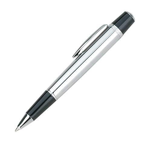 Waterford Marquis Arista Black Polished Ballpoint Pen - WM-722PBK