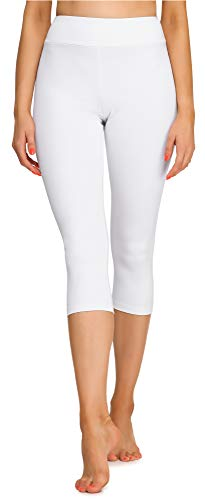 Merry Style Dames 3/4 Sport Legging Broek MS10-243