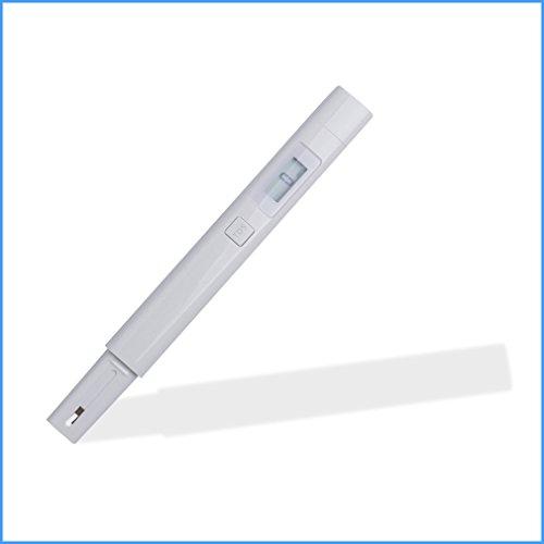 Original Xiaomi MiJia Mi TDS Meter Tester Prueba de pureza del agua de detección portátil Prueba EC TDS-3 Tester