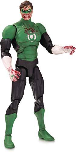 DC Collectibles Essentials: DCeased Green Lantern Action Figure