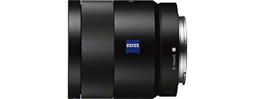 Sony SEL-55F18Z Zeiss Standard Objektiv (Festbrennweite, 55 mm, F1,8, Vollformat) schwarz & SanDisk Extreme PRO 128GB SDXC Speicherkarte bis zu 170 MB/s, Class 10, U3, V30