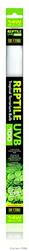 Exo Terra PT2384 Reptile UVB100 T8 14W