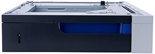 HP Universal Papierzufuhrung fur LaserJet Enterprise CP4025 und CP4525 Farblaserdrucker Enterprise CM4540 Farblaser Multifunktionsdrucker A4 250 Blatt CC425A