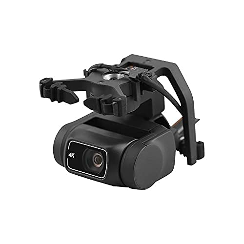 zmigrapddn Accesorios para Drones dji Mini 2 4K Gimbal Camera Assembly Repuesto para dji Mavic Mini 2 Drone Accesorio de Repuesto