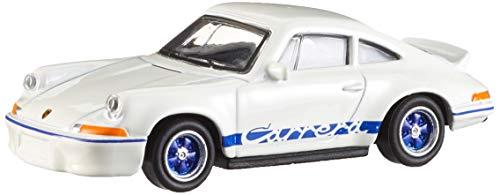Schuco 452639900 Porsche 911 2.7 RS, weiß 1:87 452639900-Porsche, Modellauto, Modellfahrzeug