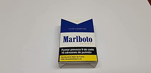 Los Mejores Cartones Tabaco – Guía de compra, Opiniones y Comparativa del 2021 (España)