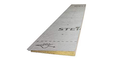 STEICOfix - 25 Holzfaser-Dämmkeil für Fensterbänke - Breite 180 mm