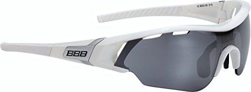 BBB Summit BSG-50 Gafas Deportivas Ciclismo con Lentes Inter