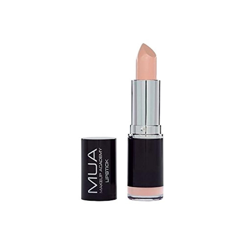 MUA Lipstick - Barely There - の口紅 - かろうじてそこに [並行輸入品]