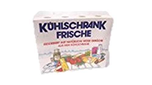 Aktivkohlegeruchsfilter Geruchsfilter Geruchskiller Kühlschrank