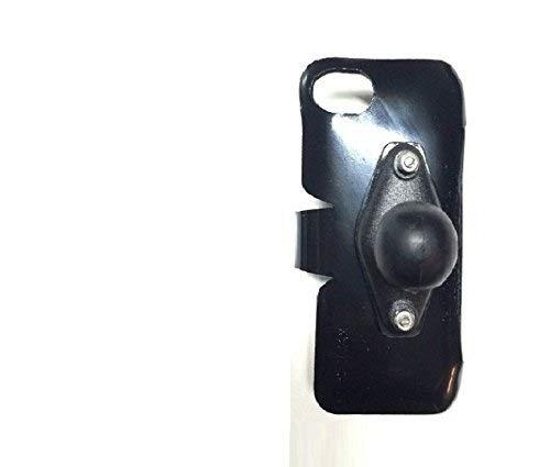 SlipGrip RAMホルダーfor Blackview bv6000-bb6000s 4G LTE Naked Case onを使用no