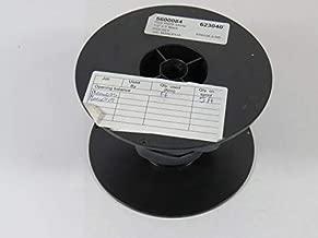 3M Canada FP-301 1/2â€ x 5†Heat Shrink Tubing Flexible