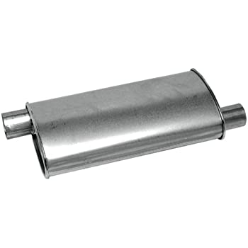 Walker 18171 Tru-Fit Universal Muffler