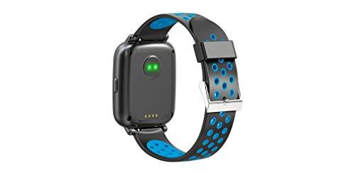 Billow Technology Smart Watch Armbanduhr XS35BBL