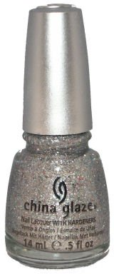 China Glaze Collection Vernis à Ongles Effet 3d Polarized 14 ml