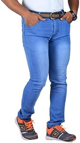 7X Men's Jeans JMD7x-02