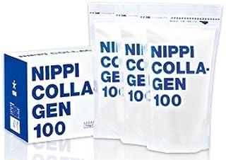 ニッピ コラーゲン100