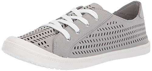 Not Rated Marae Womens Shoes, Size 11, Light Grey