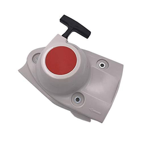 Asamblea de arranque de retroceso para sierra de corte de hormigón STIHL TS480i TS510i TS410 TS410Z TS420 TS420Z