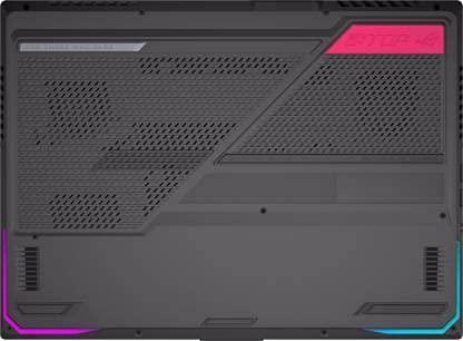 ASUS ROG Strix G15 (2021) Ryzen 9 Octa Core 5900HX - (16 GB/1 TB SSD/Windows 10 Home/6 GB Graphics/NVIDIA GeForce RTX 3060/300 Hz) (15.6 Inch, Electro Punk, 2.30 KG, with MS Office
