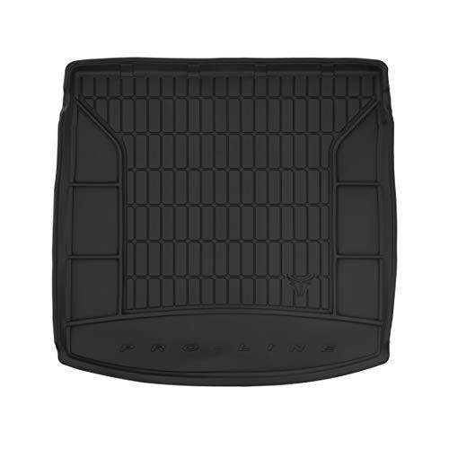 Frog Alfombra Maletero Seat Leon MK3 (2012-2018) - ST Posición Bandeja Maletero Alta | Rey Alfombrillas®