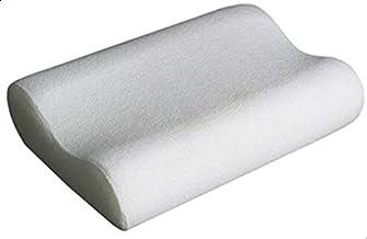 Comfort Memory Foam Pillow Cream 37x50 12