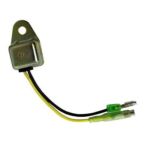 Ersatzteil für Benzinmotor 6,5-20,4 PS Ölmangelschalter Diode