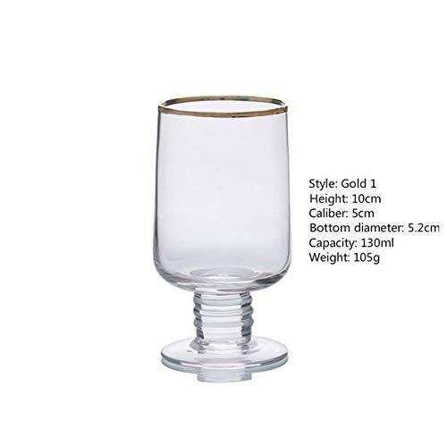 BWM Wijnglas Whiskey Wodka Geest Proeven Glas Cup Luchtbeker Goblet Bar Thuis Wijn Set