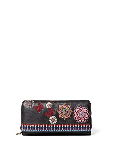 ACCESSORIES PU LONG WALLET