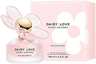 Marc Jacobs Daisy Love Eau So Sweet Eau De Toilette, 100 ml