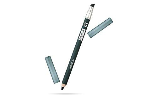 Pupa Kajal Liner Multiplay N°2 Electric Green 1.2 g, Preis/100 gr: 912.5 EUR
