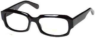 【EFFECTOR メガネ 眼鏡】EFFECTOR octaver  エフェクター オクターバー ブラック