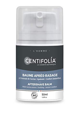 Centifolia - Baume après rasage HOMME