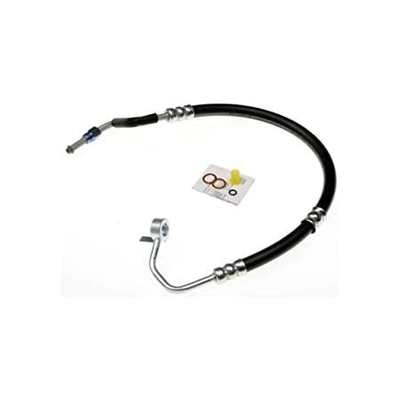 Parts Master 80652 Power Steering Pressure Hose