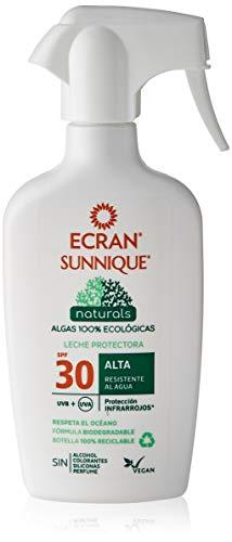 Ecran Ecran Sunnique Natural Pis.F30 300(2019) 300 ml