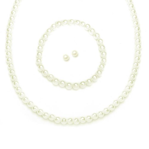 Best pearls set for toddler girls for 2020