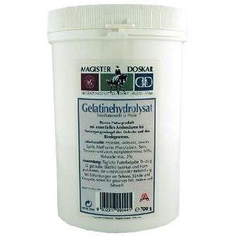 Doskar Gelatine 700 g