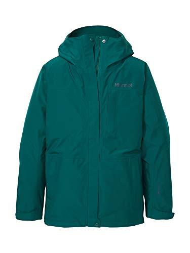 Marmot Wm's Minimalist Component Jacket Impermeable rígido, chubasquero, resistente al viento, resistente al agua, transpirable Mujer