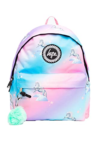HYPE UNICORN FADE BACKPACK Size: One Size