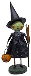 Lori Mitchell Wicked Witch