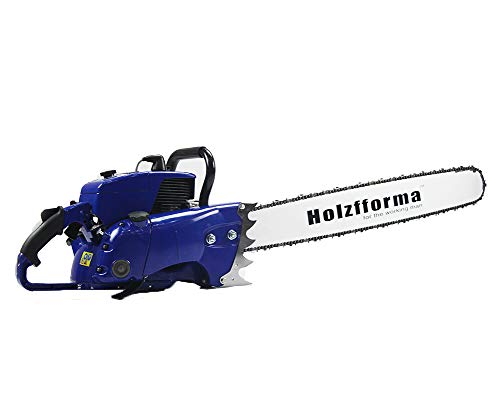 105cc Holzfforma Blue Thunder G070 Gasoline Chain Saw Power Head...