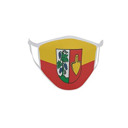 U24 Behelfsmaske Mund-Nasen-Schutz Stoffmaske Maske Gemmingen