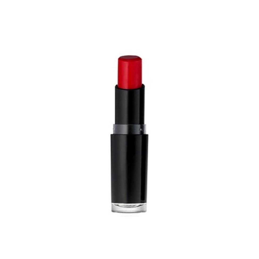 満員先例少なくともWET N WILD Mega Last Matte Lip Cover - Coral-ine (並行輸入品)